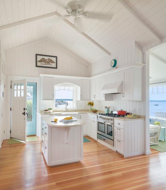 Beach Bungalow - Al Mare - Cucina - Providence - di DiMauro ...