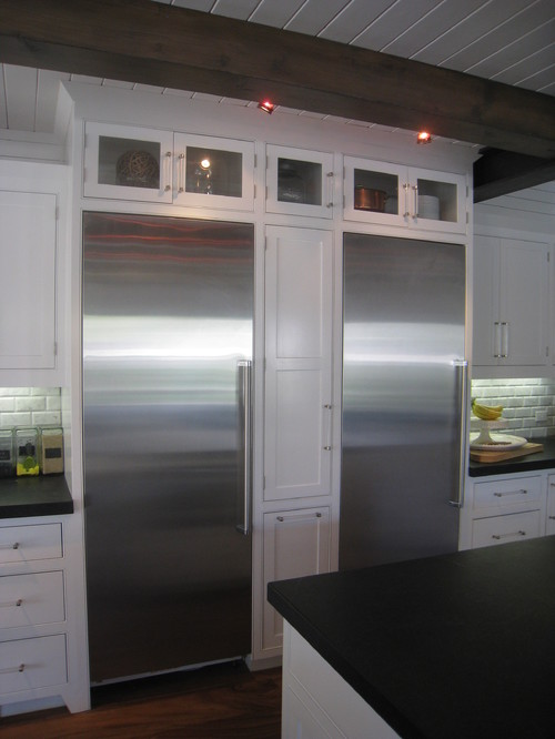 Thermador Column Fridge Freezers