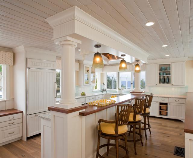 Beach house cardiff by the sea bord de mer cuisine - Cuisine bord de mer ...