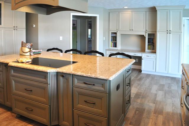Beach House Kitchen Renovation