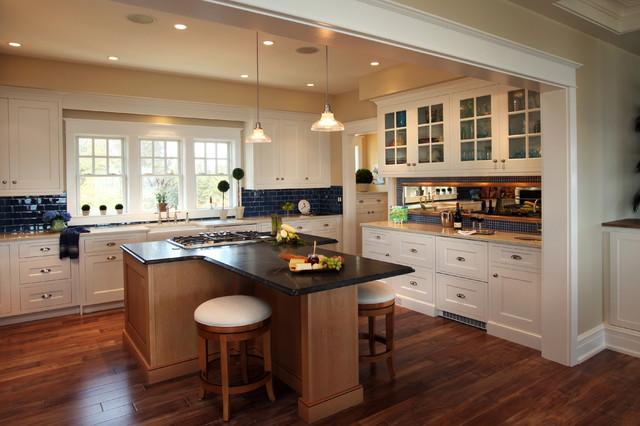 beach house kitchens coastal kitchen philadelphia by asher rh houzz in picture of farmhouse kitchen