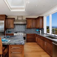 Beach House Modern + Craftsman For Sale