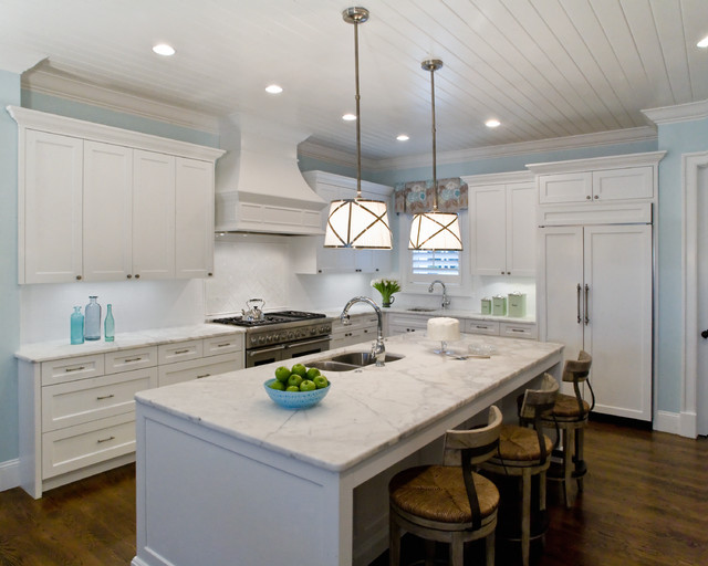 Beach residence traditional kitchen jacksonville by studio m interior design inc Kitchen design jacksonville fl