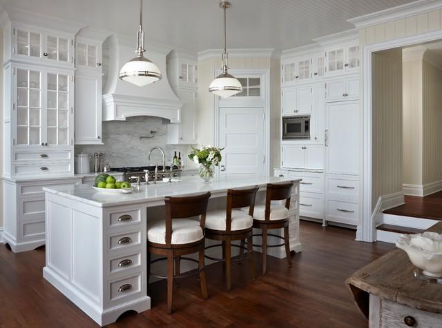 Beach Style Kitchen beach-style-kitchen