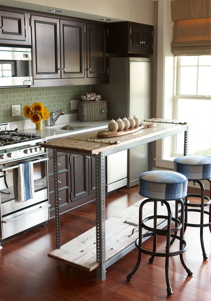 Custom Kitchen & Flat-Pack Kitchen Renovation Alternatives