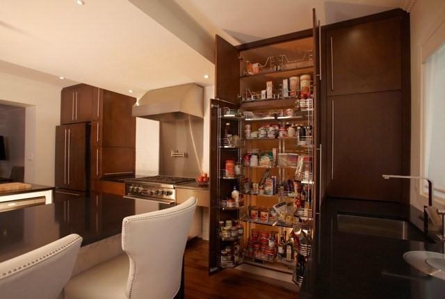 Beaches House - Kitchen transitional-kitchen