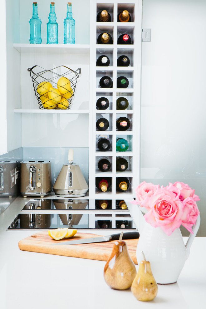 6 Wine Storage Ideas For A Small Kitchen Beautyharmonylife