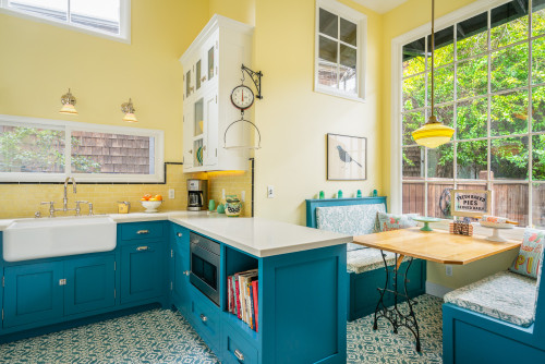 colors to paint your home to sell
