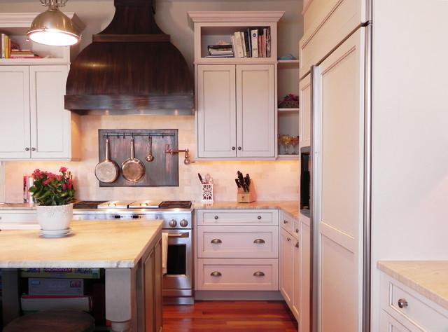 Langemak Kitchen Traditional Kitchen Baltimore By