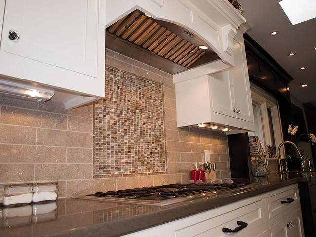 Beachwood, OH Kitchen Remodel traditional-kitchen