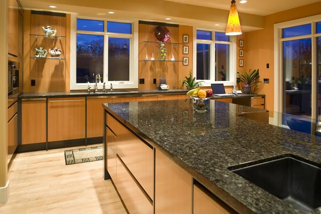 Bearspaw Kitchen