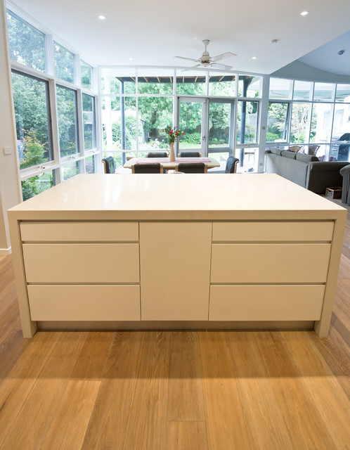 Beaumaris Kitchen Modern Kitchen Melbourne By