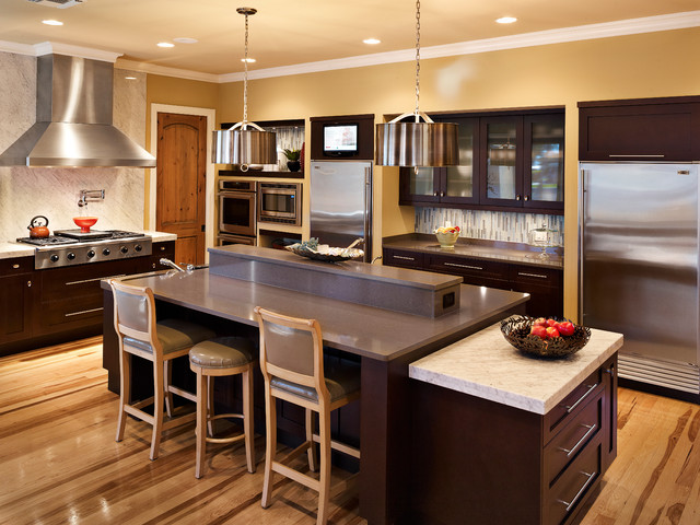 Beautiful cabinets and kitchens by allikrist for Beautiful custom kitchen cabinets