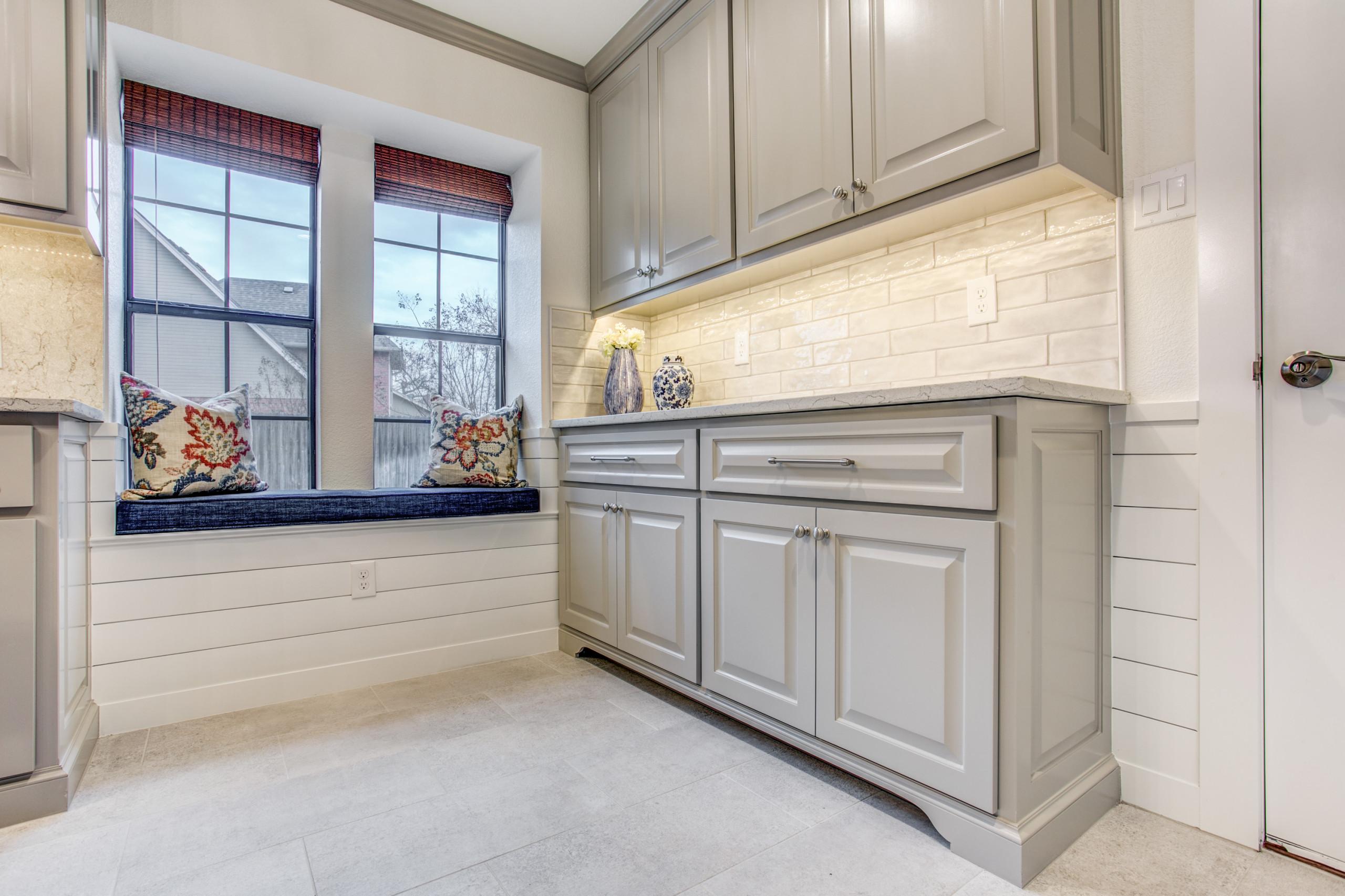 Beautiful Elegant Kitchen