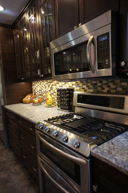 Beautiful In Baltimore Eclectic Kitchen Baltimore