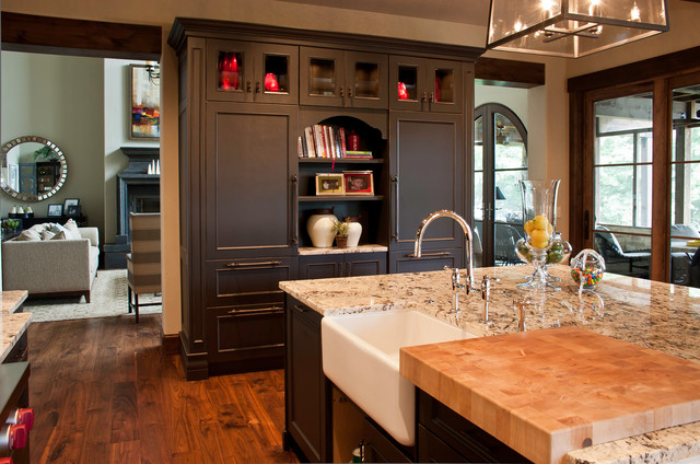 Beautiful Kitchen Completed By Dream Kitchens Madison Wi Traditional Kitchen Other By