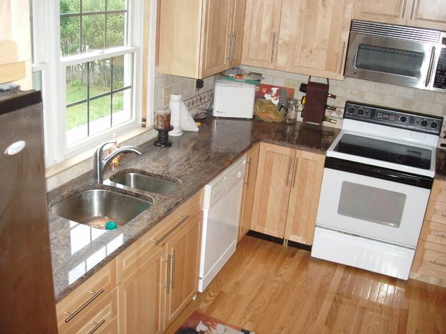 Beautiful Kitchens traditional-kitchen