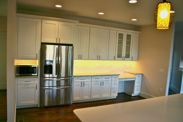Eric S Perry Design And Build Inc