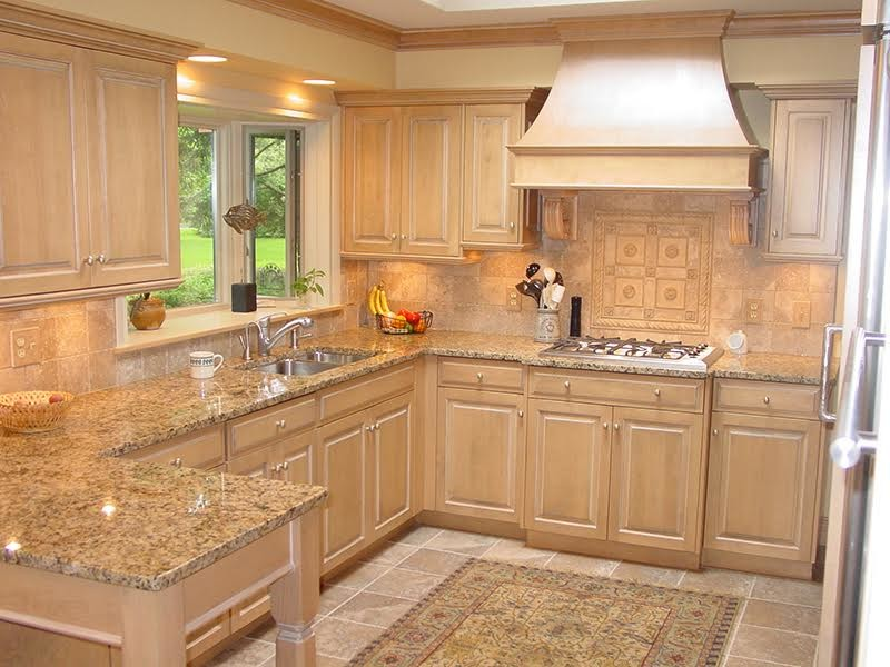 Beautifully Designed Cabinetry - Transitional - Kitchen ...