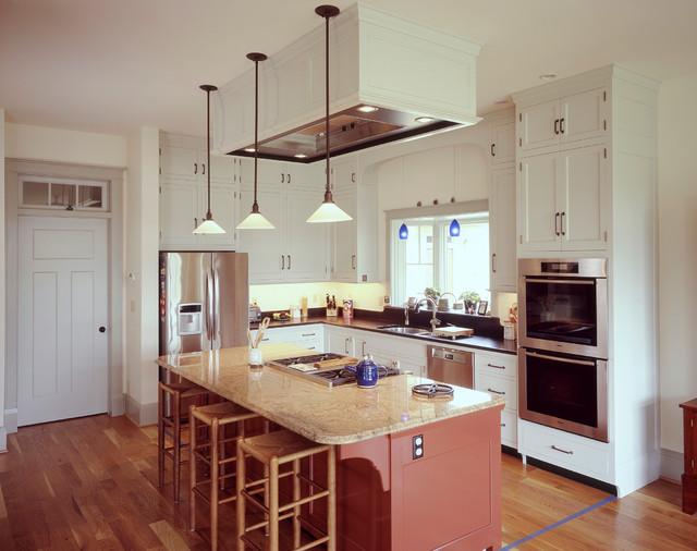 Beaver Creek Elegant Craftsman craftsman-kitchen