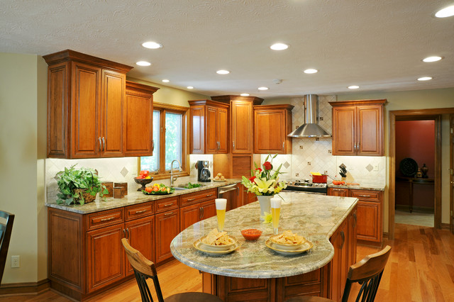 kitchen design cincinnati beavercreek township kitchen traditional kitchen 919