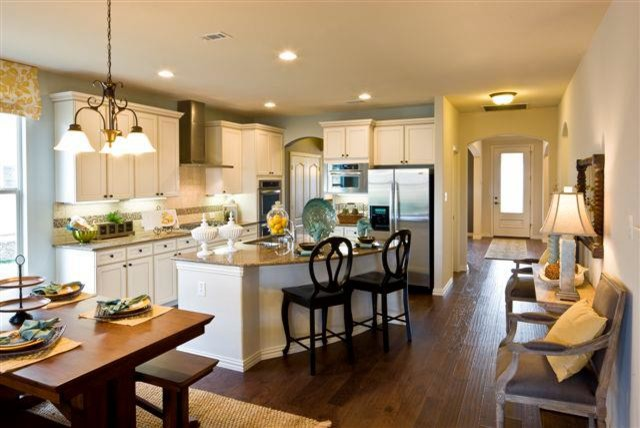 Beazer Homes at The Settlement of Craig Ranch ...