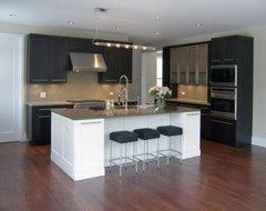 Becker Architects farmhouse-kitchen
