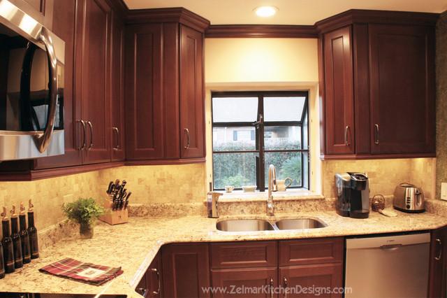 Becker traditional-kitchen