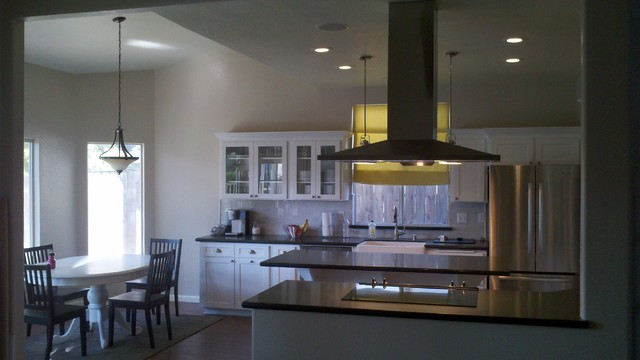 Bedford Traditional Kitchen Other by Diversified