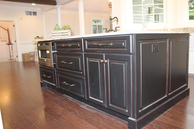 Bedford Kitchen