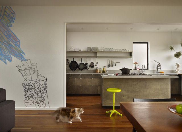 Modern Kitchen By Chadbourne + Doss Architects Part 89