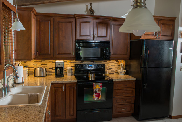 kitchen design rapid city sd before and after kitchen in rapid city sd 581