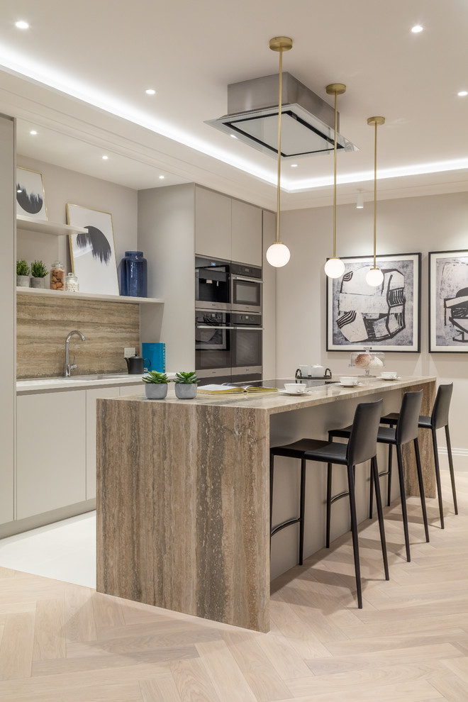 5 Ideas that Will Transform Your Kitchen into a New One