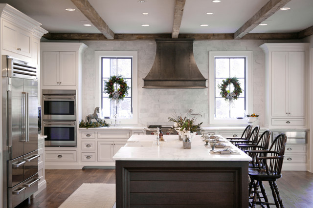 Charmant Bell Kitchen And Bath Studios   Traditional   Kitchen ...