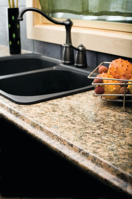 Bella Capri Kitchen Counter From Vt Industriestraditional Omaha