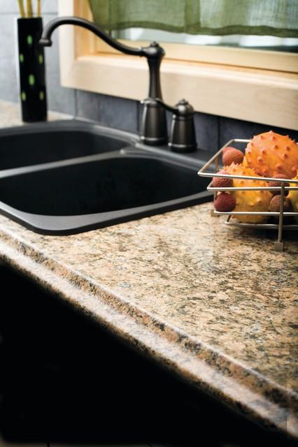 Bella Capri Kitchen Counter From Vt Industries