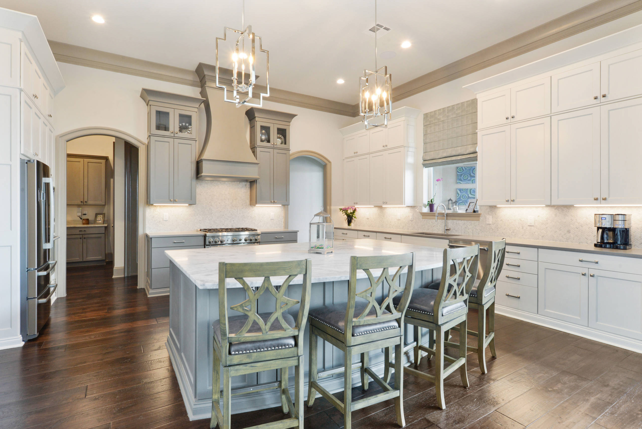 Belle Chasse Luxury