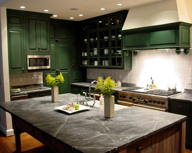 Belle meade kitchen transitional kitchen nashville for The style kitchen nashville