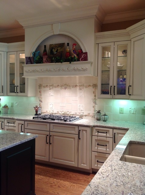 Belle Meade traditional-kitchen
