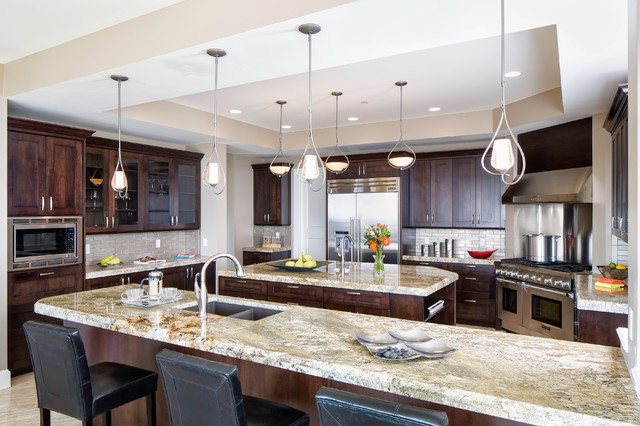 Bellevue in boulder traditional kitchen denver by porchfront homes - Kitchen design boulder ...
