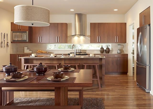 Bellmont 1600 Series - Modern - Kitchen - Seattle - by ...