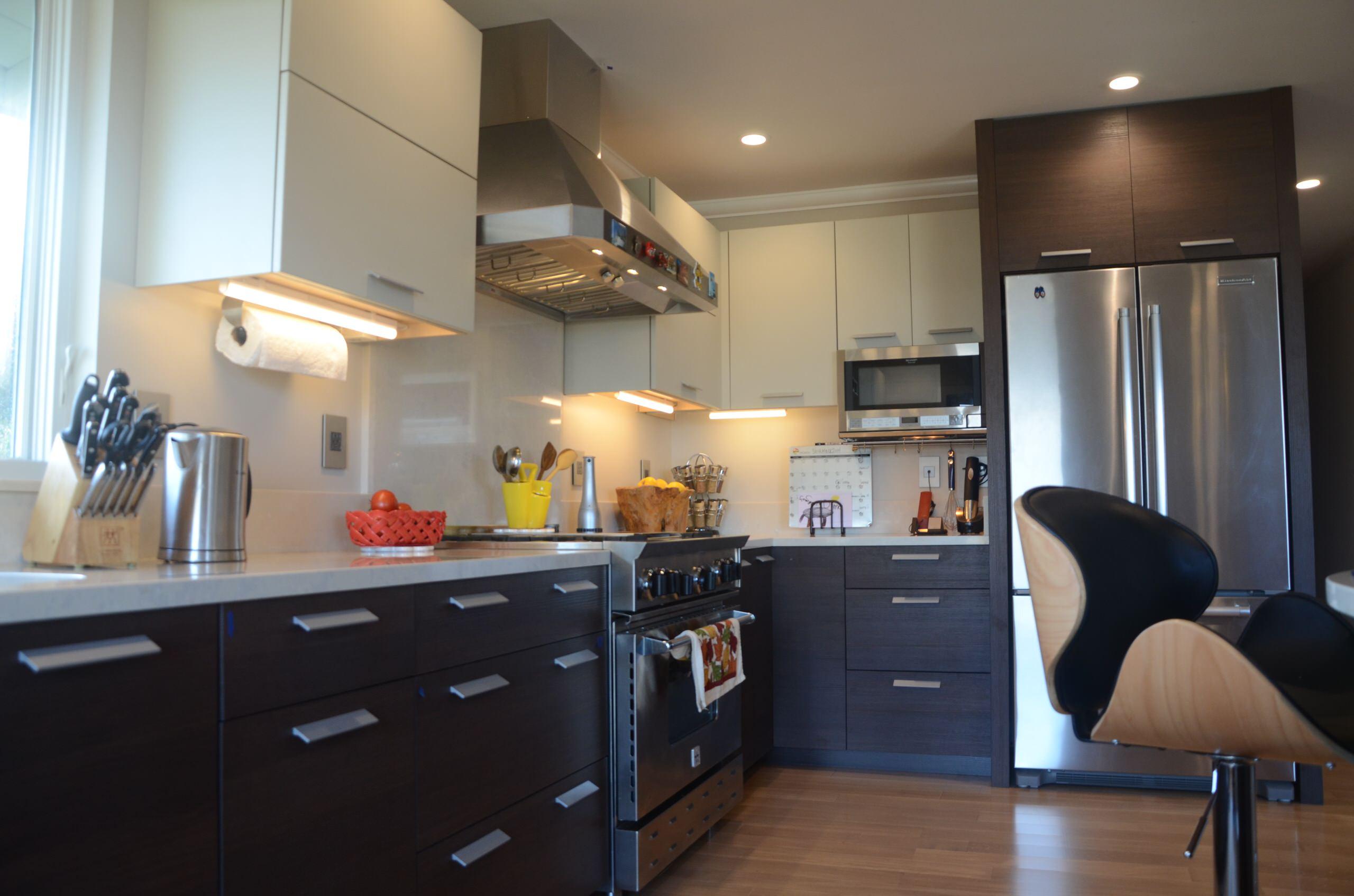 Belmont Kitchen Remodeling
