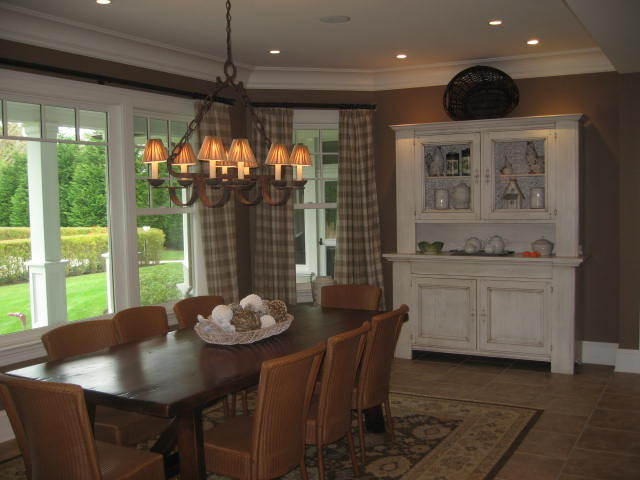 Hatteras Bay 1 Light Pendant in Olde Bronze  Kichler