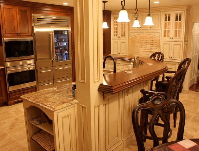 Bensalem Pa Traditional Kitchen Philadelphia By