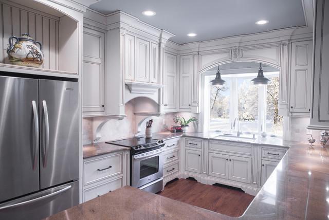 Benton Parker Design Modern Kitchen Atlanta By Benton Parker Design