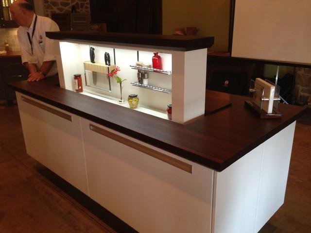 Storage Ideas contemporary-kitchen