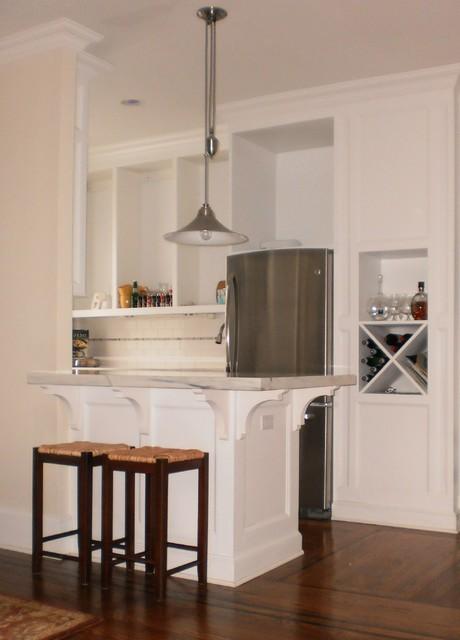Bergen County NJ Kitchen Remodel kitchen