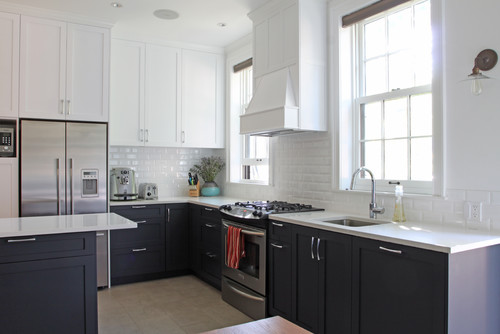 Kitchen Flooring In Hale