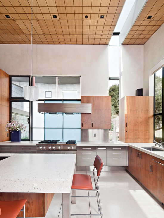 oak kitchen decor and lighting sample designs and ideas of home