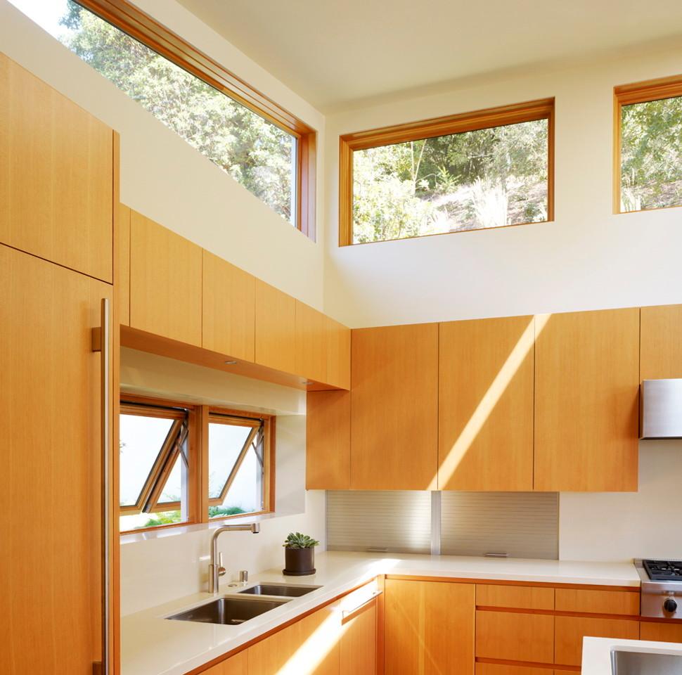 Berkeley Hills Residence